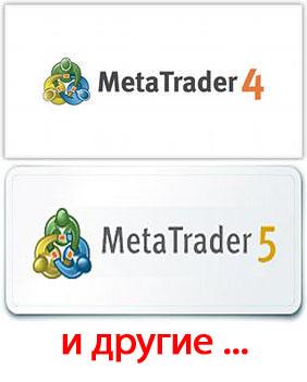 Торговые платформы Форекс