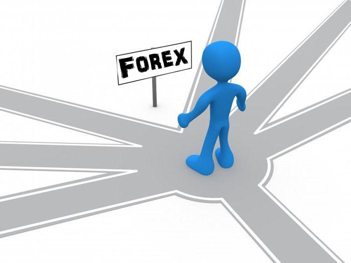 Торговля forex