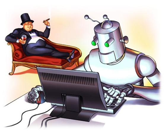 автоматизировать торговлю на Forex