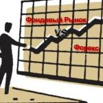 Фондовый рынок и Форекс