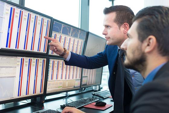 Рынок Форекс: как научиться торговать?