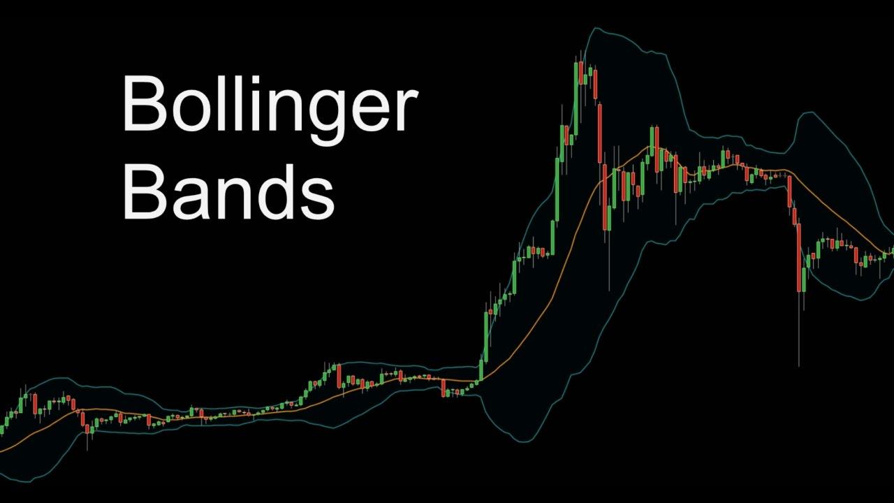Полосы Боллинджера