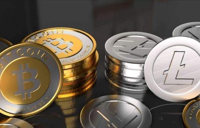 Инвестиции в основные криптовалюты Ethereum