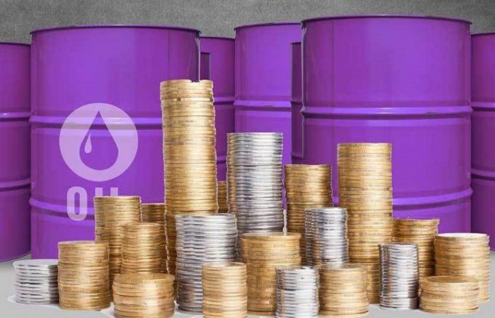 Инвестиции в нефть и золото