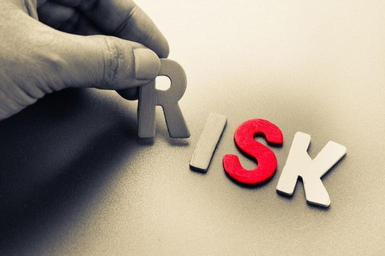 Уменьшите риск потери денег