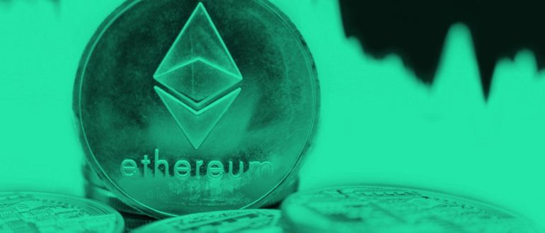 Как купить криптовалюту Ethereum