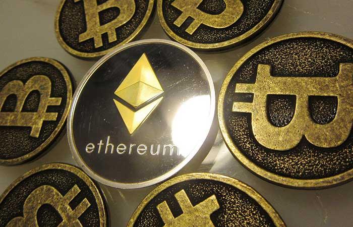 Как купить Ethereum