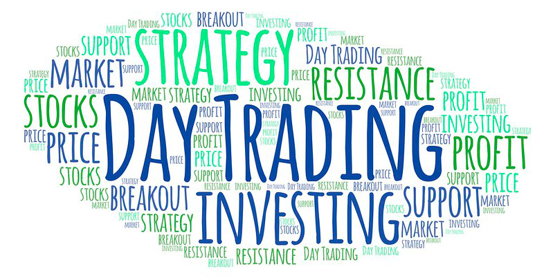 Day trading (дневная торговля)